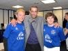 Stuart Barlow, Gary Ablett & John Paul Kissock