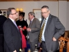EFPF Chairman Laurence Lee with guest