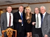 Guests with Liz McClarnon and Duncan McKenzie
