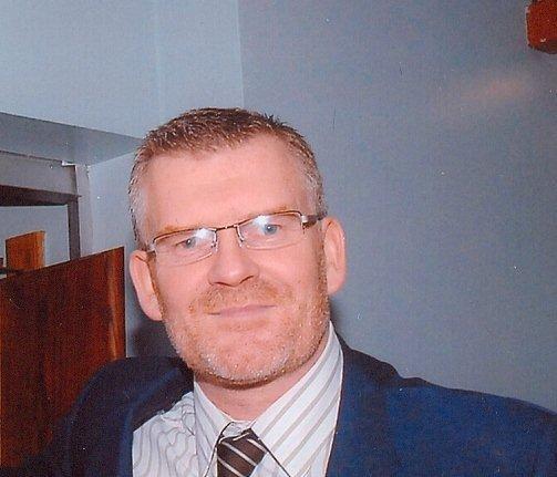 Darren Griffiths